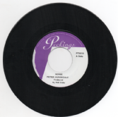 SALE ITEM - Peter Hunnigale - Sense / Leave Me Alone (Peckings) 7""